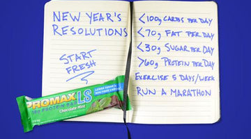 The Secret To Fulfilling Those New Year's Workout Resolutions