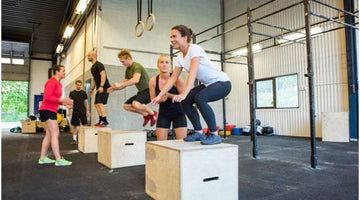 What Are the Benefits of High Intensity Interval Training?