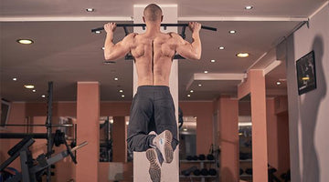 Fix Your Form: How to do a Pull-up