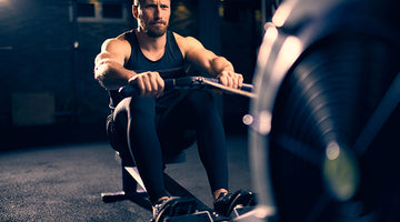 4 Tips for Proper Form on a Rowing Machine