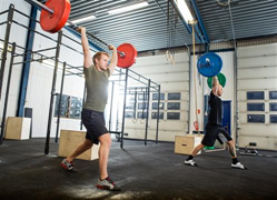 Weightlifting Competitions