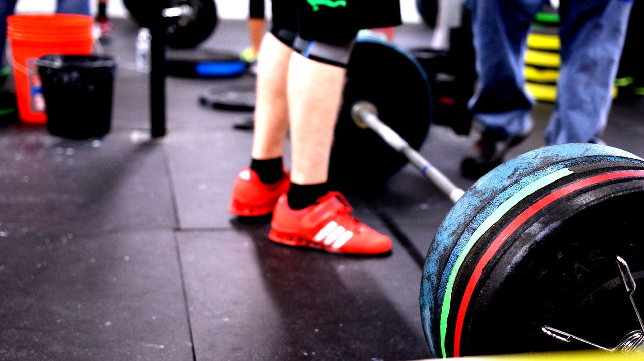 Crossfit Injury Prevention