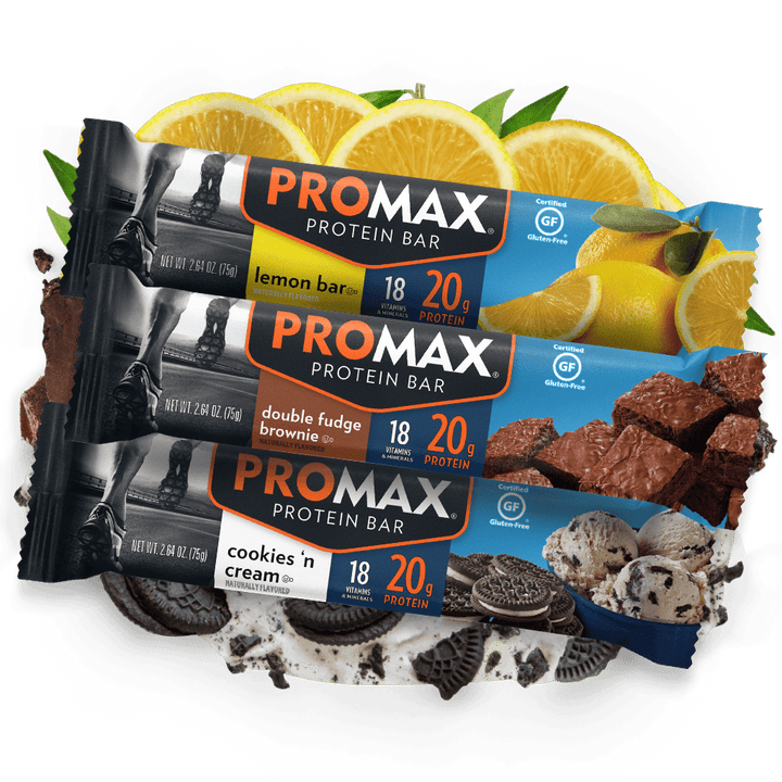 Promax Sample Pack 1
