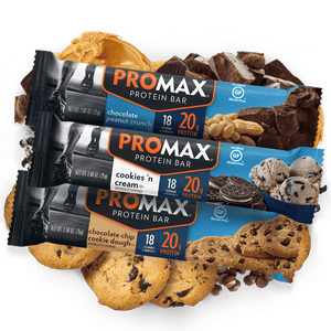 Promax Sample Pack 2