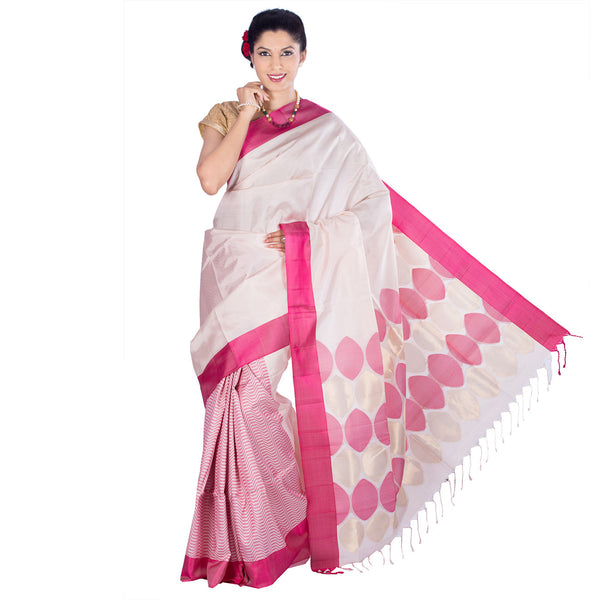 Kanjivaram Silk Saree KS12