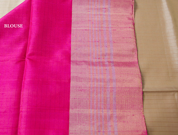 Kanjivaram Soft Silk Saree KS17