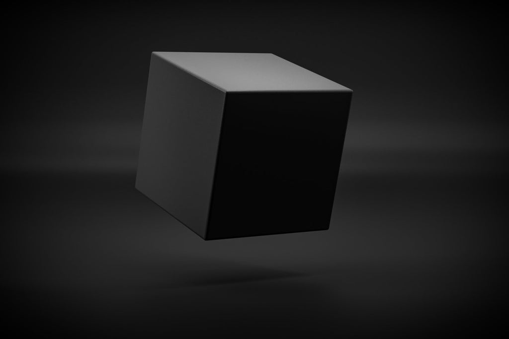 Thinking outside the (black) box