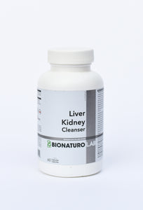 Liver Kidney Cleanser