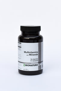 Multivitamins and Minerals