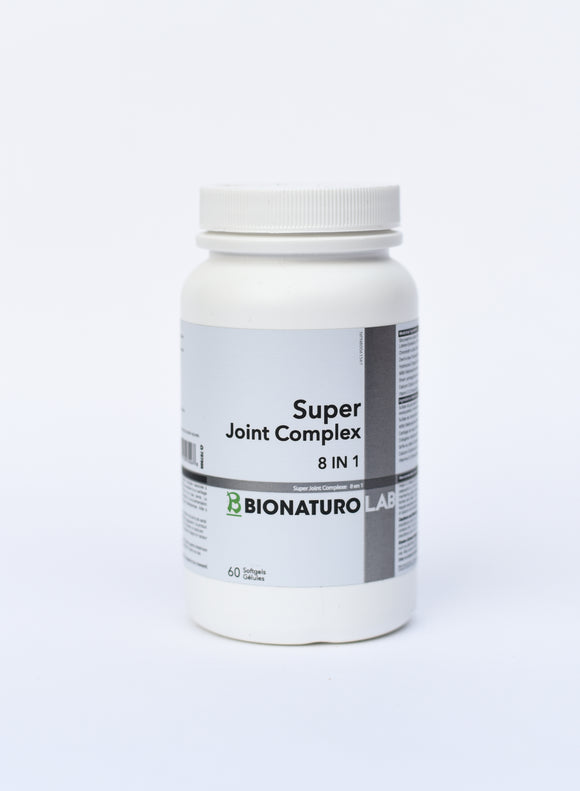 Super Joint Complex 8-in-1