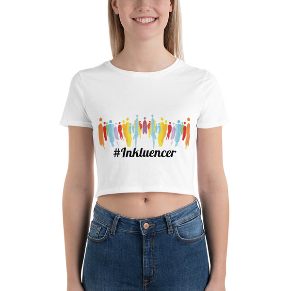 Frauen Crop-Top