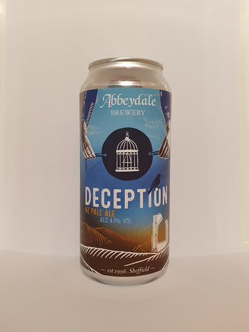 Abbeydale Brewery - Deception