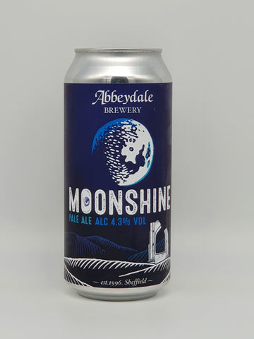Abbeydale Brewery - Moonshine