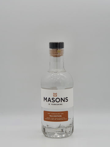 Masons Distillery - Masons of Yorkshire Dry Yorkshire Tea Edition 20cl