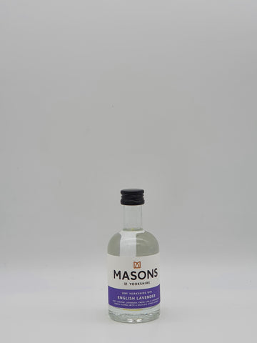 Masons Distillery - Masons of Yorkshire Dry Lavender Edition 5cl
