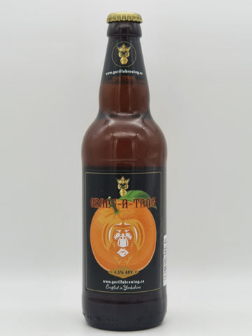 Gorilla Brewing Co. - Orang-A-Tang