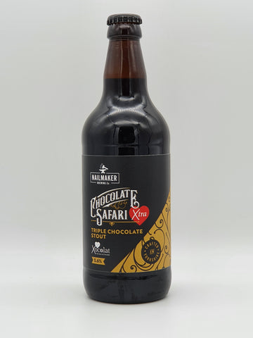 Nailmaker Brewing Co. - Chocolate Safari Xtra