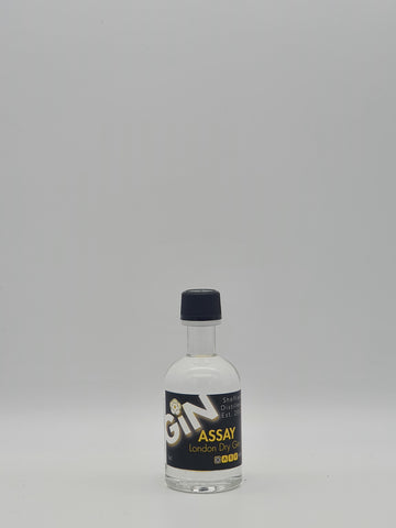 Sheffield Distillery - Assay Vodka 5cl
