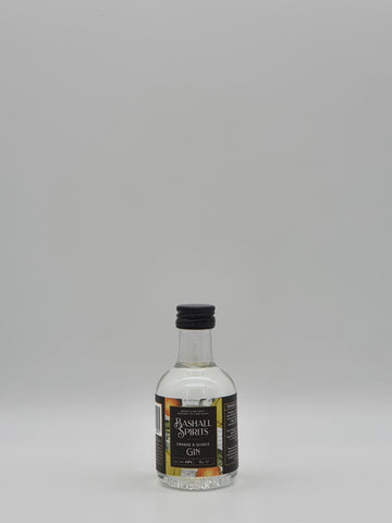 Bashall Spirits - Orange & Quince Gin 5cl