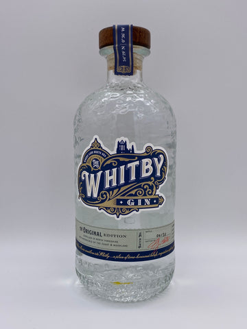 Whitby Gin - The Original Edition - 70cl