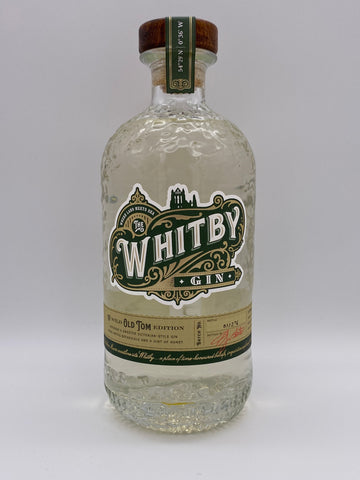 Whitby Gin - Wild Old Tom - 70cl