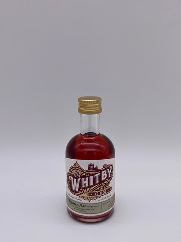 Whitby Gin - Bramble & Bay - 5cl