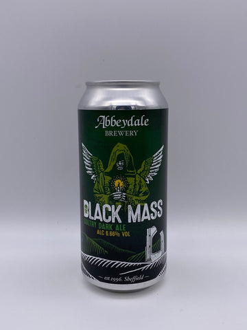 Abbeydale Brewery - Black Mass