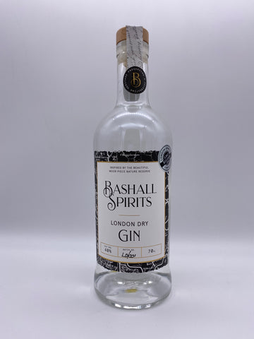 Bashall Spirits - London Dry Gin 70cl