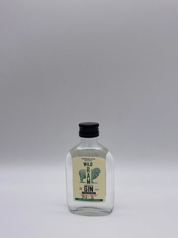 Yorkshire Dales - Wild Ram Gin 5cl