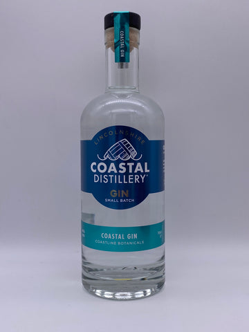 Coastal Distillery - Coastal Gin 70cl