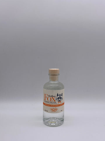 Northern Fox - Yorkshire Dry 10cl
