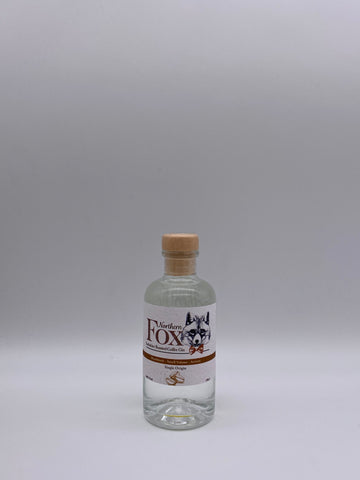 Northern Fox - Yorkshire Roasted Coffee Gin 10cl