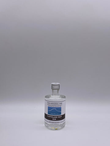 Daisy Distillery - Cleveland Way Gin The Original One 5cl