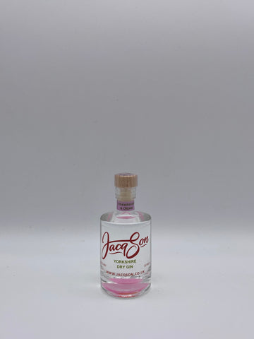 JacqSon - Strawberries & Cream 5cl