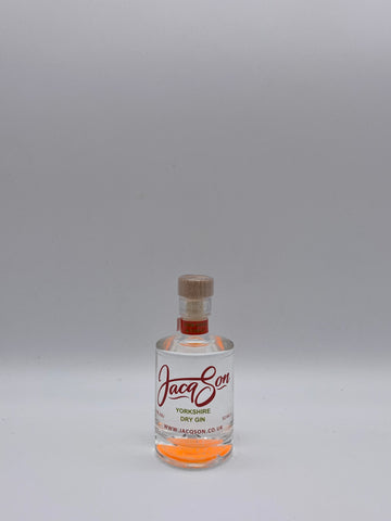 JacqSon - Star Anise & Chilli 5cl