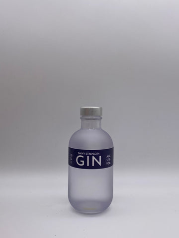 Yarm Distillery - Navy Strength Gin 20cl