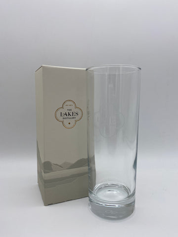 The Lakes Distillery - Highball Glass
