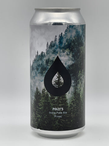 Polly's Brew Co. - Pines