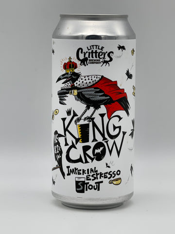 Little Critters Brewing Co. - King Crow