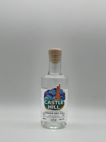 Castle Hill - London Dry Gin 20cl