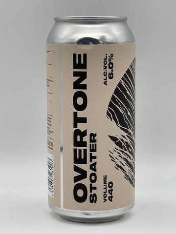 Overtone Brewing - Stoater