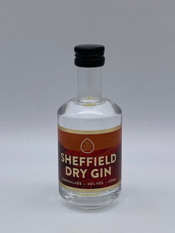 True North Brew Co - Sheffield Dry Gin Marmalade 5cl