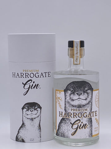 Harrogate Tipple - Premium Gin Gift Boxed 50cl