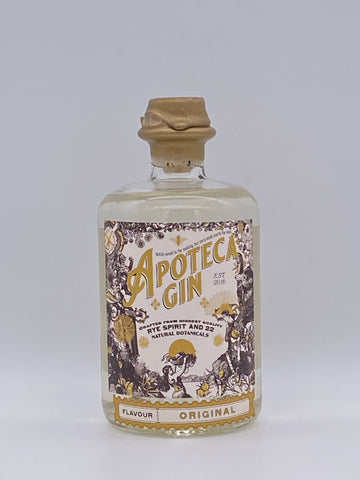 Apoteca (Honey Spirits Co) - Original Gin 50cl