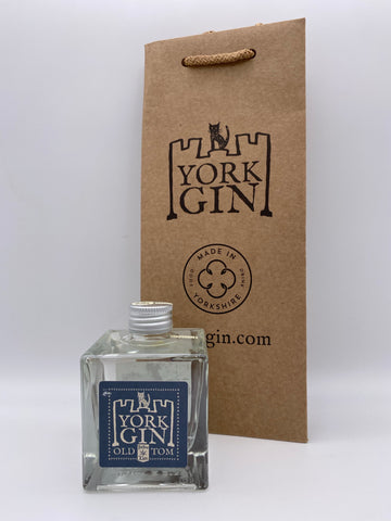 York Gin - Old Tom Gin 20cl
