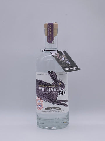 Whittaker's - Clearly Sloe 70cl