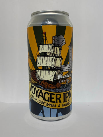 Abbeydale Brewery - Voyager IPA