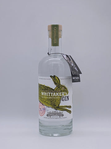 Whittaker's - Summer Solstice 70cl