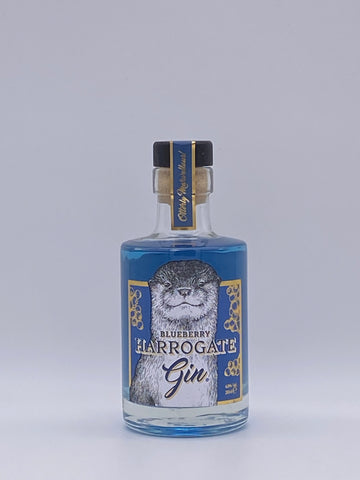 Harrogate Tipple - Blueberry Gin 20cl