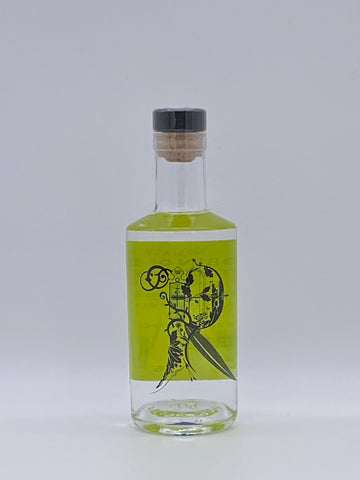 Locksley Distilling Co - Sir Robin of Locksley Dry Gin 20cl